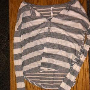 Tops - Extra small long sleeve shirt